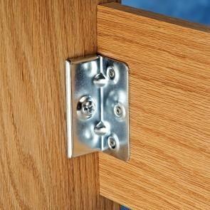 No Mortise Bed Rail Brackets Restoration Hardware Bedding Bed