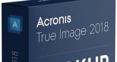 Acronis True Image 2018 With Crack + Bootable ISO | Web