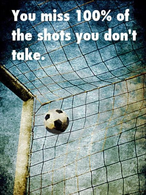 Past: I played soccer since I was five years old. I played defense/goalie. I stopped after high school but still try and play it for fun when I get spare time. Learn more about soccer and get some easy training to improve your game!