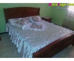 Chambre A Coucher Boit Hetre Sidi Bel Abbes Home Decor Home Furniture