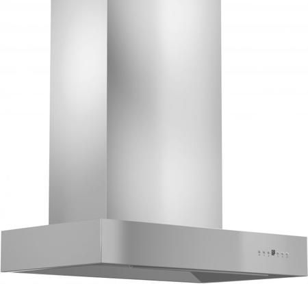 Kecom Rs 36 36 Wall Mount Range Hood With Remote Blower 900 Cfm