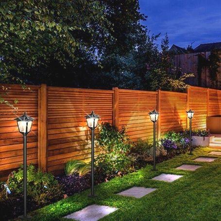 30++ Flower bed lighting ideas ideas in 2021