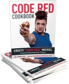 Recipe Miles Enhanced Code Red Pancakes Cristy Code Red Nickel Red Pancakes Code Red Diet Coding