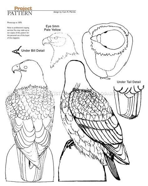 image about Printable Wood Carving Patterns called Carved by way of Ramsey, Wooden sculpture, Pet, Eagle, Wildlife Sculpture