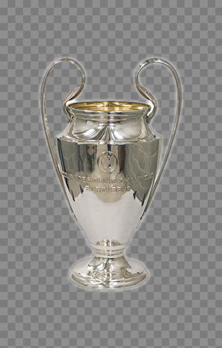 Uefa Champions League Trophy Transparent Image Champions League Trophy Uefa Champions League Champions League