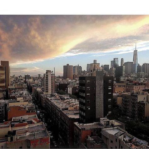 skyview Manhattan - New York #amazing...