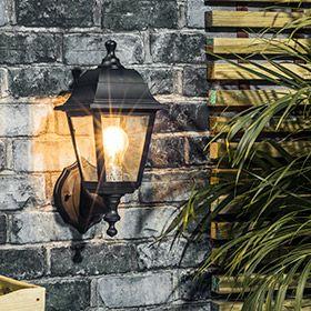 Aplique Inspire Sima Apliques De Exterior Paredes Iluminadas Iluminacion Exterior