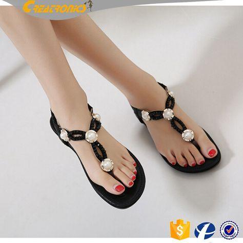 Best Selling Women Shoes Summer Sandals Cheap 2018 Indian