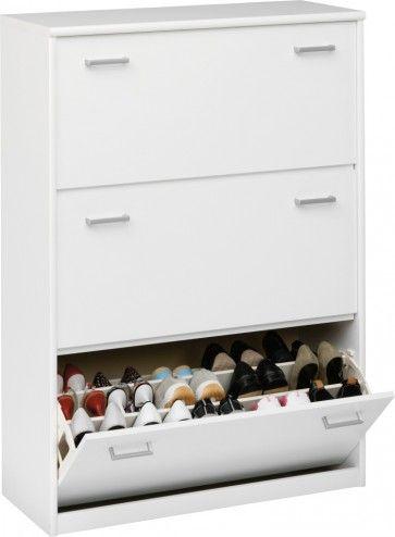 Soft Plus Shoe Cabinet 94 Silveroak 1 Shoe Storage Cabinet Shoe Rack Shoe Cabinet
