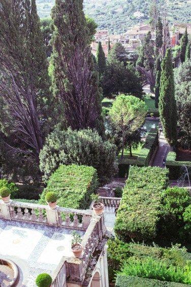 Tivoli Garden 1 Of 1 Tivoli Gardens Tivoli Landscape