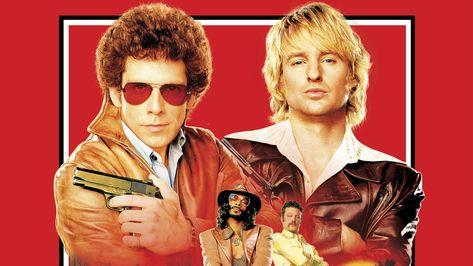 HD wallpaper: Movie, Starsky & Hutch, Ben Stiller, Owen Wilson, Snoop Dogg