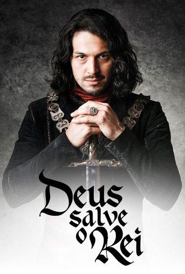 Deus Salve O Rei Deus Novelas Brasileiras