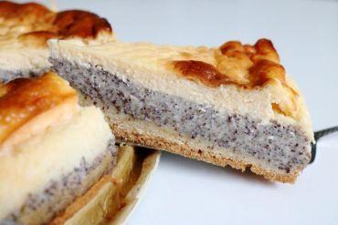 Mohn Rahm Kuchen Rezept Kuchen Kuchen Rezepte Kasekuchen Einfach