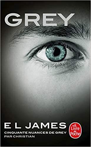50 Nuances De Grey Plus Sombre Pdf : nuances, sombre, ROMAN, Cinquante, Nuances, Grey,, Nuances,, Téléchargement