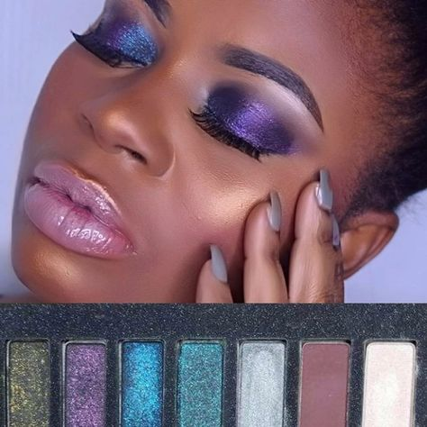 kudos This palette is life. Get this...