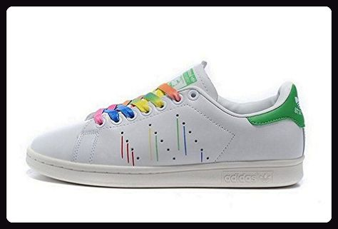 Adidas Stan Smith Sneakers womens (USA 5) (UK 3.5) (EU 36