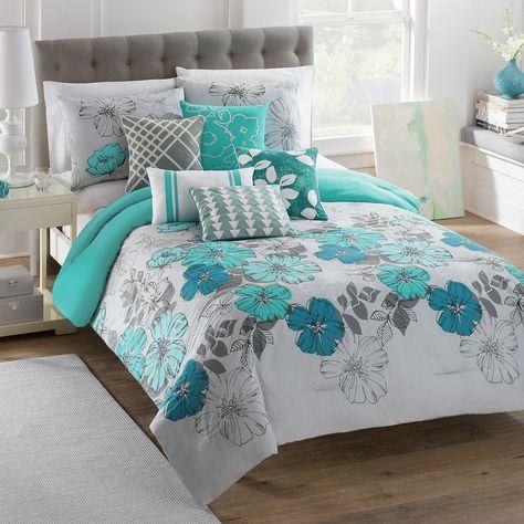 Clara Comforter Set Bedding Sets Comforter Sets Kohls Bedding Sets