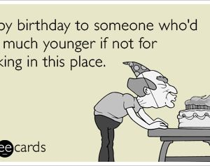 Funny Birthday Wishes For Coworker