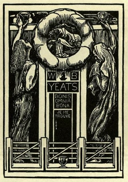 30+ Best The Yeats Brothers images   william butler yeats