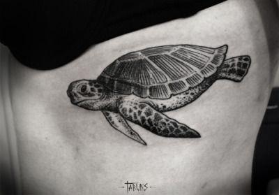 Sea turtle tattoos tumblr — 1
