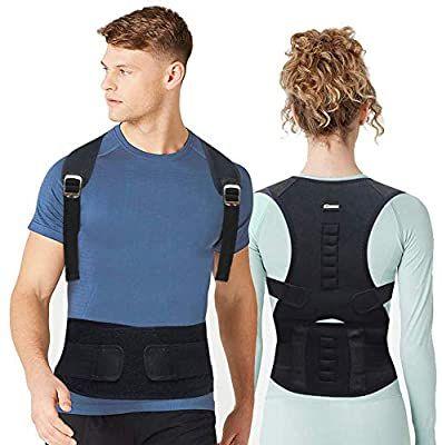 49++ Shoulder harness for posture inspirations