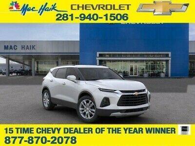 Ebay Advertisement 2020 Chevrolet Blazer Lt 2020 Chevrolet Blazer Lt 12 Miles Iridescent Pearl Tricoat Fwd 4dr Lt W In 2020 Chevrolet Blazer Chevrolet Chevy Dealers