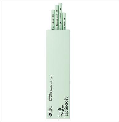 Most Beautiful Pencils Ever Craft Design Technology Mood