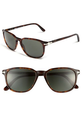 7231df17f4df Persol 54mm Square Keyhole Sunglasses available at #Nordstrom ...