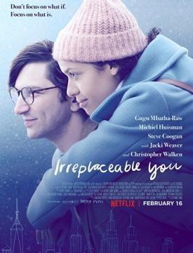 فيلم Irreplaceable You 2018 مترجم اون لاين   la3younik video