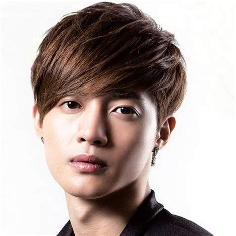 Korean Hairstyle Jens Hairstyleideas Asian Men Hairstyle Korean Men Hairstyle Mens Hairstyles Medium