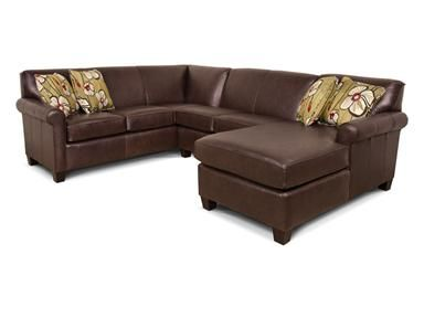 Delightful Shop For England Sectional, 4630L Sect, And Other Living Room Sectionals At Bears  Furniture