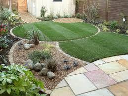 Image Result For Circular Lawn Garden Designs Circular Garden Design Outdoor Gardens Design Back Garden Design