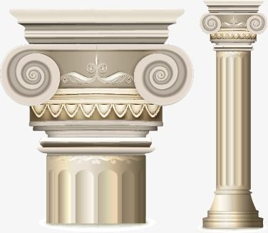 Roman Pillar Design Vector Material Roman Architecture Landscape Architecture Png Transparent Clipart Image And Psd File For Free Download Pillar Design Greek Columns Ancient Roman Architecture