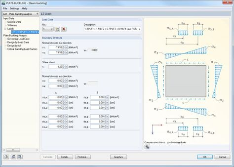 RF PLATE-BUCKLING by Dlubal Software - The RF-\/PLATE-BUCKLING is - software developer cover letter