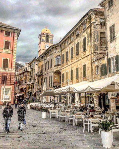 Finale Ligure, (SV), Liguria. #finaleligure #liguria #italia #italy #thehub_liguria #ig_liguria #travellingthroughtheworld #ig_italia…