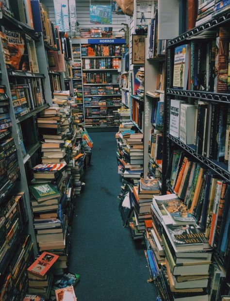 uberbagel:A bookstore is one of the many pieces of evidence we... My blog posts