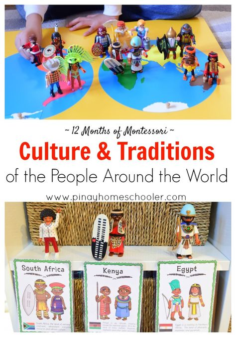 Australian culture and customs traditions around world