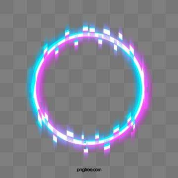 Bordure Neon Violette Defectueuse L Hologramme Pepin Effet De Lampe Fichier Png Et Psd Pour Le Telechargement Libre Neon Png Poster Background Design Light Background Images