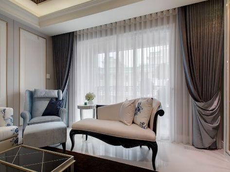 68 Living Room Curtains Ideas Tirai, Living Room Curtains Ideas