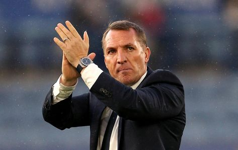 Rodgers believes Premier League top six can no longer cherry-pick talent  Leicester boss Brendan Rodgers believes the Premier Leagues big boys can no longer cherry-pick top talent outside the top six.  The Foxes and Crystal Palace lost Harry Maguire andAaron Wan-Bissaka to Manchester United for 80million and 50million respectively in the summer.  But Palace chairman Steve Parish has said keeping Wilfried Zaha in the summer proved clubs outside the traditional top six are under less pressure to s
