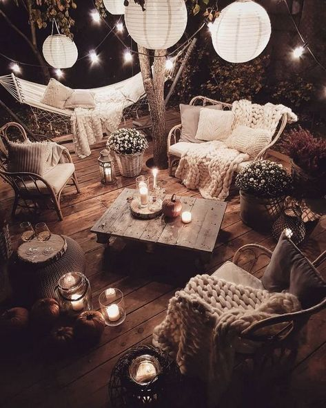 59 Great Ideas For Creating A Unique Outdoor Dining #homedecorideas #outdootdining : solnet-sy.com