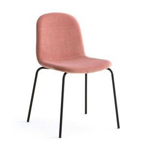 Chaise Velours Tibby Am Pm Tables Et Chaises Chaise Ampm Chaise Console Tiroir