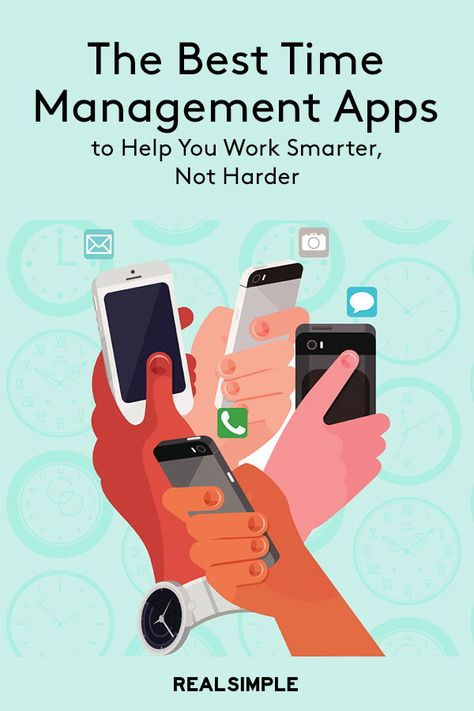 Time Management Apps to Help You Work Smarter