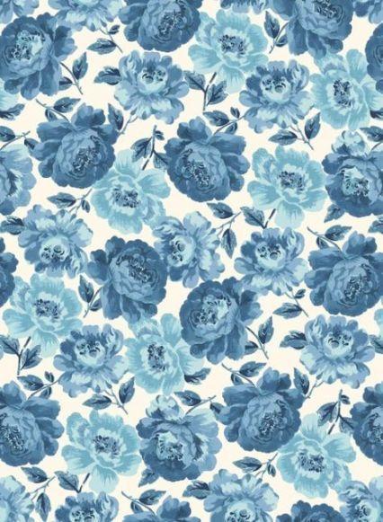 Super Flowers Vintage Wallpaper Iphone Cath Kidston 41 Ideas Iphone Wallpaper Vintage Floral Wallpaper Blue Roses Wallpaper