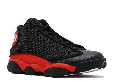 save off 702c4 58f70 Amazon.com   Jordan Air 13 Retro Altitude Lifestyle Shoes Men - 11   Soccer   jordan  basketball  shoe  sports  style  fashion  men  boys  nike  running  ...
