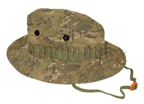 Propper® Multicam® VS Boonie Hat This is made from 100% Crye Precision  Multicam™ VS material. Sun Hat H411-MIL-H-4410 Propper s 100% Cotton Sun Hat  Boonie ... 960b2c4c547