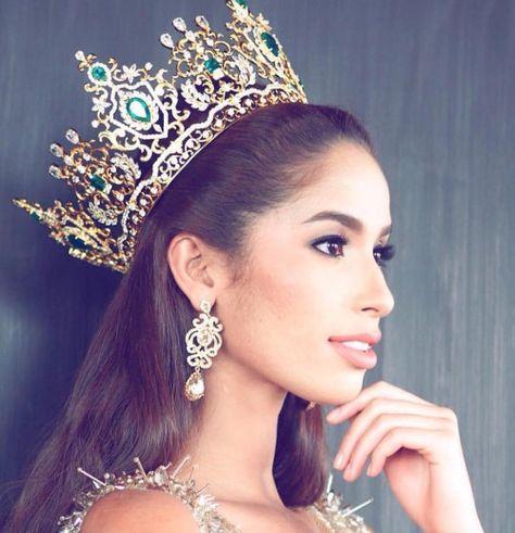 Otra reina de belleza pierde la corona   Entérate de quién se...