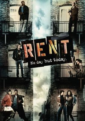 Movie Posters Rent Musical Rent Movies Broadway Posters