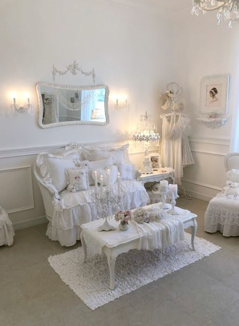 Olivia S Romantic Home Shabby Chic Home Tour Annemarie May