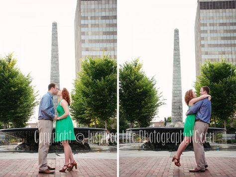 Wedding Photographers Asheville